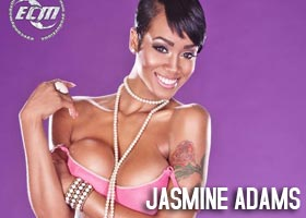 Jasmine Adams @jazzybaby03 on EyeCandyModeling.com