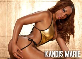 Kandizz Marie @izzlovely: Solid Gold – Dynasty Photo Studio