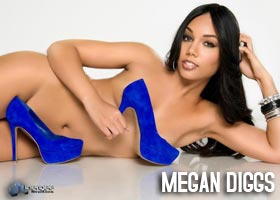 Introducing…Megan Diggs @luvmickeyx0 – DynastySeries Spotlight