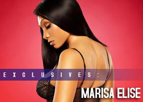 Marisa Elise @MsMarisaElise – More Exclusive Video and Pics – IEC Studios – Streetz Media