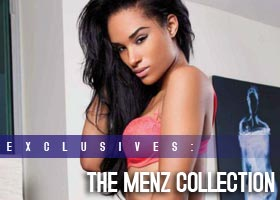 Get Debut Issue of Menz Collection – DW Images