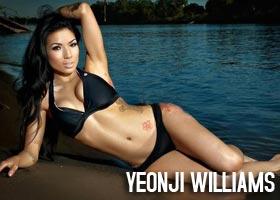 Introducing…Yeonji Williams