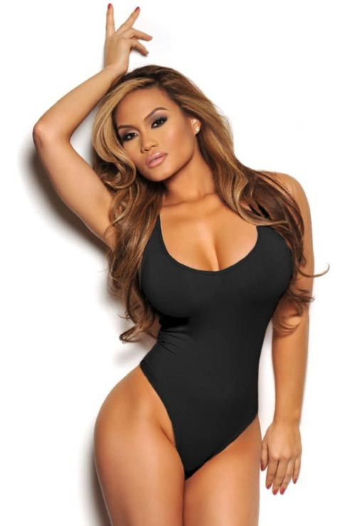 Pic of the Day: Daphne Joy @DaphneJoy