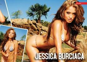 More Pics of Jessica Burciaga @JessicaBurciaga in JM Magazine – IEC Studios