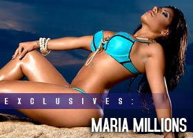Maria Millions @MariaMillions: Shine in the Dark – @FrankDPhoto