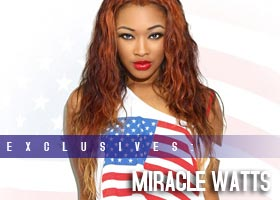 Miracle Watts @MiracleWatts00: Stars and Stripes – Facet Studio
