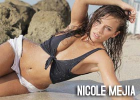 Nicole Mejia @Nicole_Mejia is 305HipHop July Model of the Month – OTB Photography