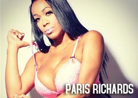 Paris Richards @Paris_Richards – DynastySeries Spotlight