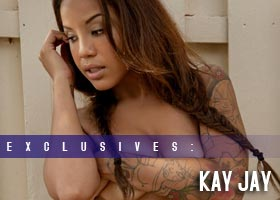Mike Ho presents: Kay Jay @KillJoyy__ – Exclusive Pics and Video