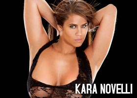 Kari Novelli @KariNovelli1: Black Lace – Behind the Scenes with Rho Photos