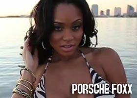 Ason Productions presents: Porsche Foxx @Porsche_Foxx