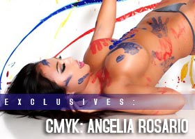 Linkz Photo presents: CMYK – More of Angela Rosario @AngelaRosario_