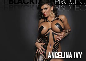 The Black Tape Project: Angelina Ivy @angelinaivy – Venge Media