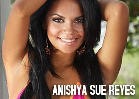 Anishya Sue Reyes @AnishyaSueReyes – Introducing