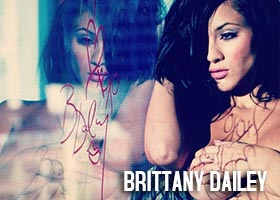 Brittany Dailey @brittanydailey New Collection for T.I.T.S. Brand