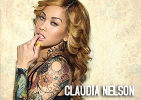 Claudia Nelson @ClaudiaLNelson – Introducing – TSD Agency