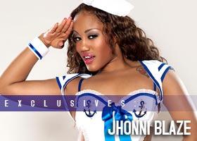 Jhonni Blaze @JhonniBlaze – Jhonni's Navy – DW Images