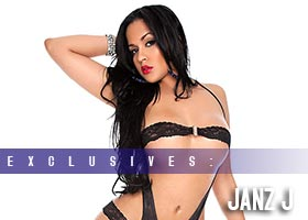 Janz J @MszJanz: More Pics from Nice and Smooth – Jose Guerra