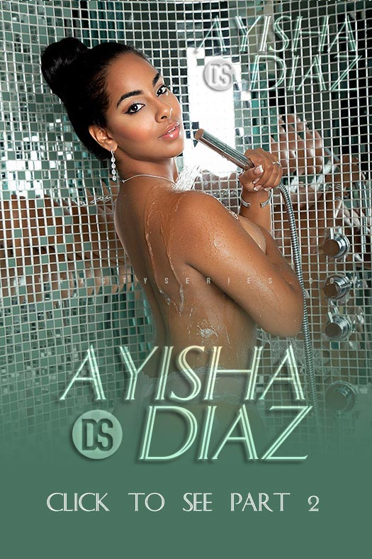 Ayisha Diaz @AyishaDiaz – DynastySeries Solos – Part 2 – Jose Guerra