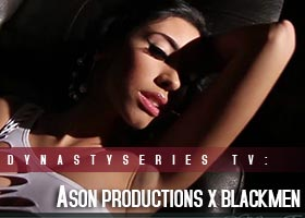 Ason Productions presents: Blackmen Magazine Remix Video
