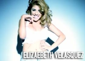 Elizabeth Velasquez @LizVelasquez – Waiting For the Sun Video