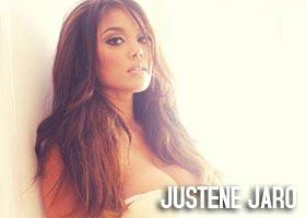 Justene Jaro @JusteneJaro: See the Light – Rey Trajano