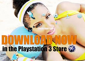 Tehmeena Afzul @MissMeena – Konsole Kingz PS3 Theme Coming Dec 5th