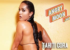 Tahiti Cora @tahiticora – 2 For 1 – AngryMoon.net