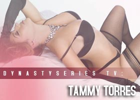 Tammy Torres @tammytorres – Black Lingerie Video – Ason Productions Remix