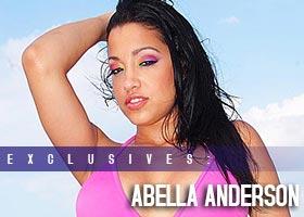 Abella Anderson @AbellaXXX – Bella Beach – AbellaAnderson.com