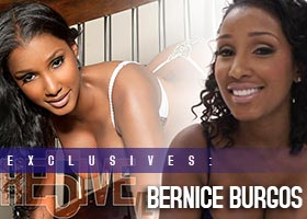 The 5ive – Bernice Burgos @BerniceBurgos – DynastySeries Interview