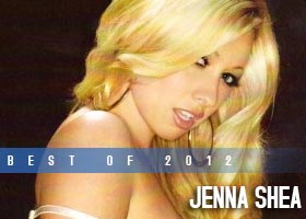 Best of 2012: DynastySeries Model Index – #1 – Jenna Shea @IAmJennaShea