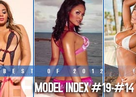 Best of 2012: DynastySeries Model Index – #19-#14