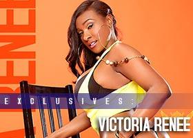 Victoria Renee @VictoriaRenee: Neon – Linkz Photo