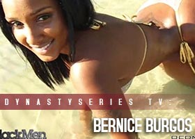 Ason Productions presents: Bernice Burgos @BerniceBurgos – Video Series