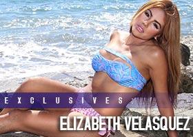 Elizabeth Velasquez @LizVelasquez – More Pics from DJ Jam-X x Ethno Candy