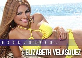 Elizabeth Velasquez @LizVelasquez – DJ Jam-X x Ethno Candy