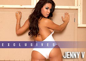 Jenny V @miss_JennyV: More Pics of Soundproof – Jose Guerra
