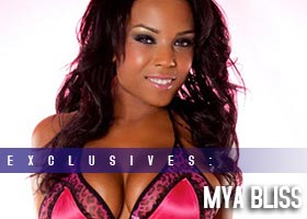 Mya Bliss @MizzMyaBliss – Introducing – Iconik Images