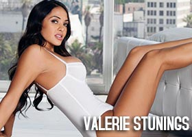 More of Valerie Stunings on Playboy.com