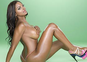 Brooke Bailey @BrookeBaileyInc in SHOW Magazine