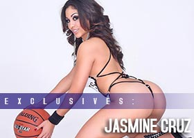 Jasmine Cruz @MissJasmineCruz: Houston All Star – C.E. Wiley