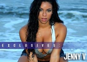 Jenny V: Surfside – Yohance DeLoatch