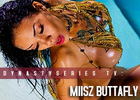 Ason Productions presents: Miisz Buttafly @miiszButtafly