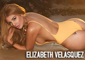 Elizabeth Velasquez @LizVelasquez – Pic of the Day – Frank Z