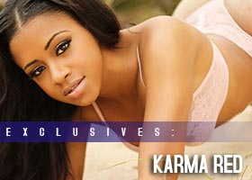 Karma Red @Ms_KarmaRed: Sands of Time – Ice Box Studio
