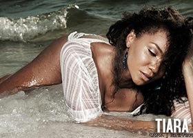 Tiara @Tiara_Kristine: Waves Rush In – TiaraExclusive.com