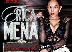 "Erica Mena @IAm_EricaMena – Debut Autobiography ""Underneath It All"" – Available on Amazon"