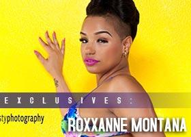 Roxxanne Montana @roxxannemontana: So Juicey – Dynasty Photos