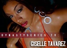 Ason Productions presents: Giselle Tavarez @GiselleTavarez